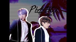 [BTS JUNGKOOK FF] 「Playboy Season 2」Chapter 2