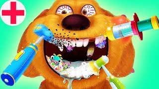 Furry Pet Hospital - Fun Animation Game Treat Cute Animals - Pet Doctor Kids Games