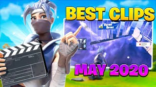 Best Clips of May 🎬 Fortnite Stream Highlights #3