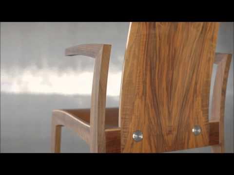 RANK chair by sixay (studio)