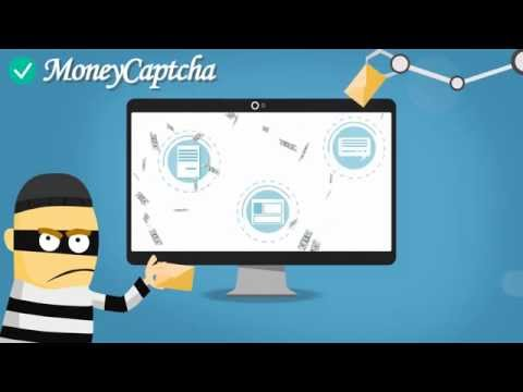 Заработок до 300 р\день на установки капчи MoneyCaptcha