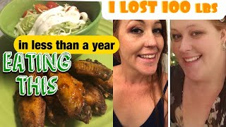 FULL DAY OF KETO MEALS | WHAT I EAT TO LOSE A LB. A DAY