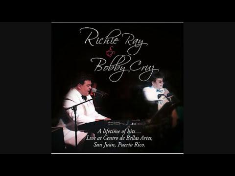SALSA CRISTIANA - SONERO DE CRISTO / BOBBY CRUZ
