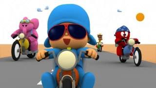 Download Lagu Pocoyo - See You Again ft. Wiz Khalifa and Charlie Puth Gratis STAFABAND