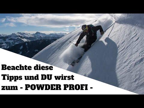 Tipps ski carving kurvensteuerung skifahren technik quick