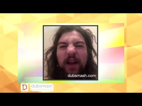 Dubsmash, la aplicación de moda
