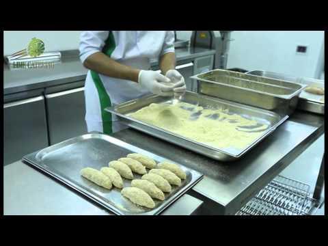 Lime Catering - professional iaşə xidmətləri göstərən şirkətdir