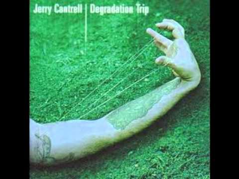 Jerry Cantrell - Psychotic Break