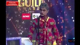 kapil sharma and pk best parformins ia an award show pvsp