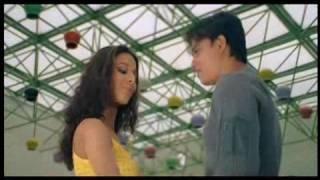 Dance Rehearsals - Sammir Dattani & Pooja Kanwal - Uff Kya Jadoo Mohabbat Hai