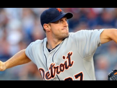 Detroit Tigers Max Scherzer's craziest autograph request - Sign This!