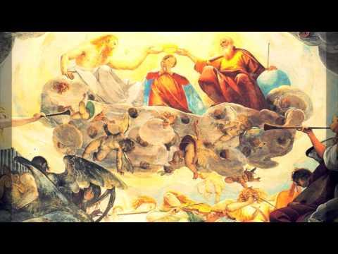Монтеверди Клаудио - Litaniae della Beata Vergine