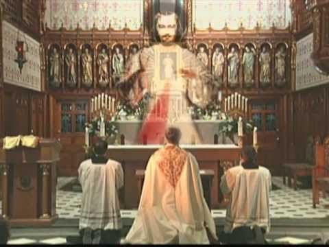 The Chaplet Of Divine Mercy In Song (complete) video