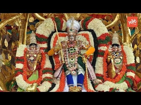 Tirumala Samacharam | Today In Tirumala | Tirupati Balaji Temple | TTD News | YOYO TV Channel