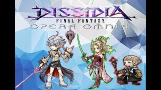 Rated NS for Noob Squad [Final Fantasy Opera Omnia Global #6]
