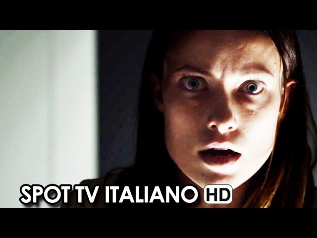 The Lazarus Effect Spot Tv 'Annihilation' Italiano (2015) - Olivia Wilde Movie HD