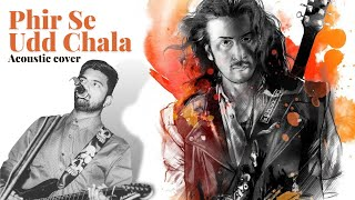 Watch Mohit Chauhan Phir Se Ud Chala video