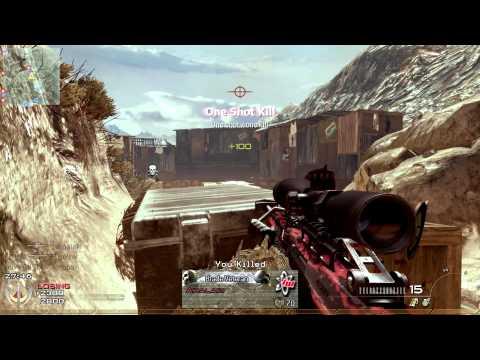 Call Of Duty Modern Warfare II Multiplayer FULL HD