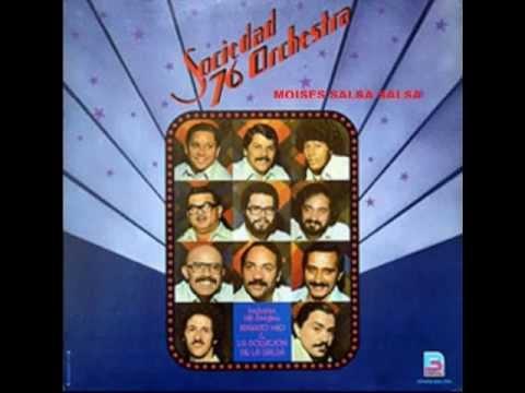 Rumba pa'  los Bravos - Sociedad 76 Orchestra