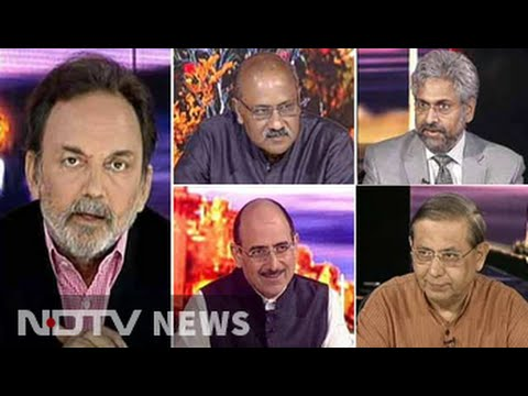 BJP wins Bihar, shows NDTV's exit poll. Watch Prannoy Roy's analysis