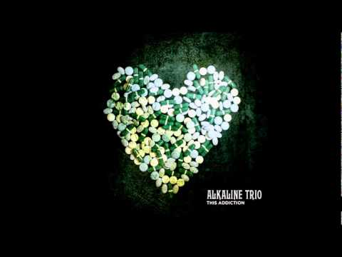 Alkaline Trio - Dead On The Floor