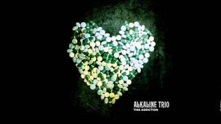 Watch Alkaline Trio Dead On The Floor video