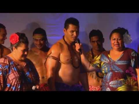 Pani & Pani and the search for Mr Lavalava Samoa Finale
