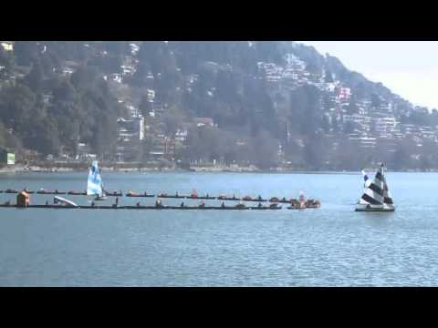 Nainital Winter Carnival - Winter Carnival Nainital - Nainital Tourism
