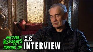 Seventh Son (2015) Behind The Scenes Movie Interview - Sergei Bodrov (Director)