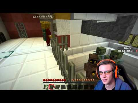 VICTORIOUS! - Diversity 2 w/ GiantWaffle! [5]