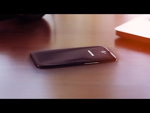 Hands-on Samsung Galaxy S4 - First Look (Render)
