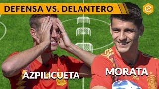 RETO PUNTERA MORATA vs AZPILICUETA
