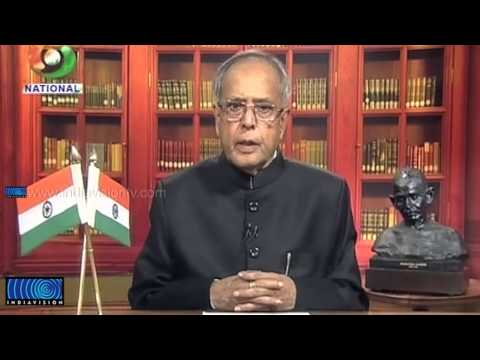 Pakistan not to take India's friendship for granted; Pranab Mukherjee