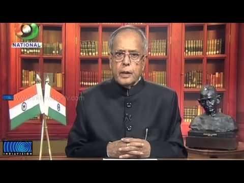 Pakistan not to take India's friendship for granted; Pranab Mukherjee