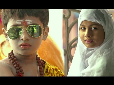 Kundans first encounter with Zoya - Raanjhanaa