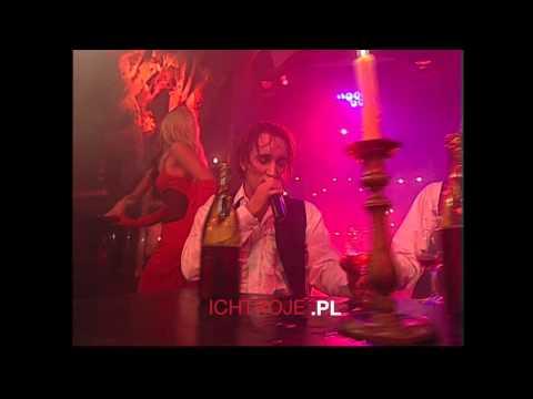 2001 Koncert Ich Troje W Krakowie Część 6 Miłość I Zdrada