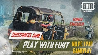 Pubg mobile live. Full Rush Gameplay AWM Action. Koot denge sabkoooo