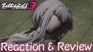 download lagu Danganronpa 3 Future Arc Reaction And Review - Episode gratis
