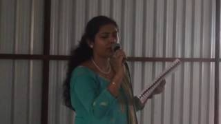 Download Lagu Music teacher Poonam Bose Shree Krishna International Gratis STAFABAND