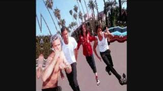 Watch Red Hot Chili Peppers One Big Mob video
