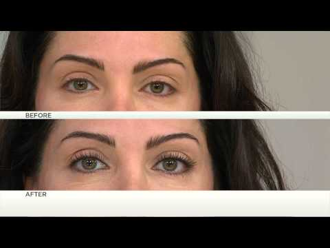 Peter Thomas Roth Lashes To Die For Mascara Trio With Sandra ...