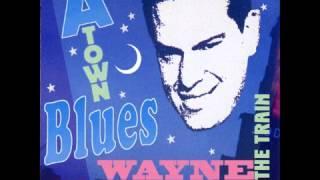 Watch Wayne Hancock Railroad Blues video