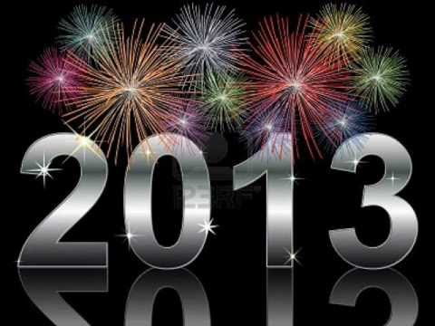 New Year Mix 2013 / Sylwestrowy Mix 2013 by DjBrO
