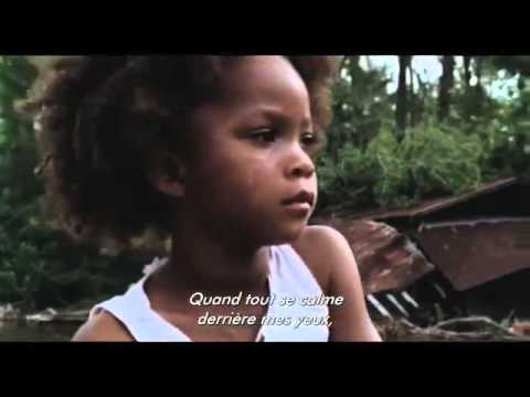 Les bêtes du Sud sauvage (Beast of the Southern Wild) bande annonce VOstFR