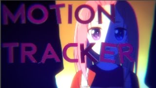 After Effects - AMV Tutorial : Motion Tracker