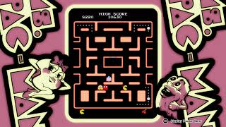 ARCADE GAME SERIES: Ms. Pac-Man - Perfect Achievement