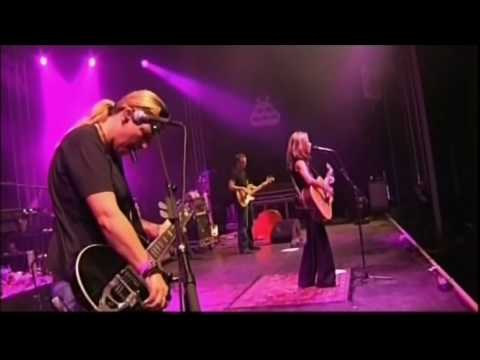Heather Nova - Mesmerized
