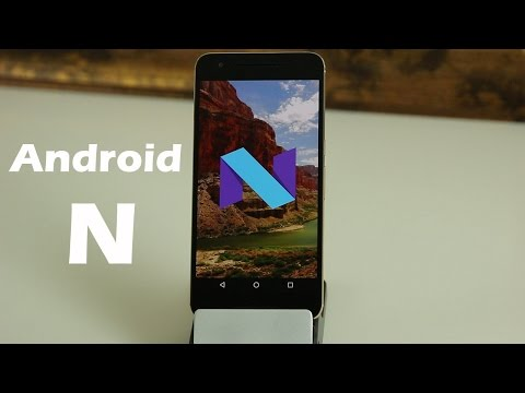 10+ Tips and Tricks for Android N