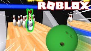 Roblox   RỦ VAMY ĐI CHƠI BOWLING BỊ BẮT CÓC - Escape The Bowling Alley   KiA Phạm