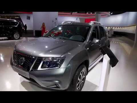 Next Generation cars coming to India from the Moscow Motor Show 2014